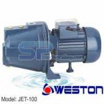Máy bơm tự hút Weston Jet 100