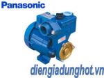 Mua máy bơm nước gia đình Panasonic chính hãng ở đâu?