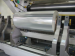 Pet Film for Hot Stamping Foil, Polyester Film for Heat Transfer Foil