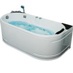 Bồn tắm massage Fantiny chất lượng, nâng cấp sức khỏe tốt
