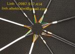 Nhập khẩu và phân phối Cáp tín hiệu, Cáp mạng HF giá tốt
