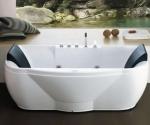 Thương hiệu bồn tắm massage cao cấp Caesar có những điểm nổi bật gì?