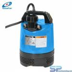 Bơm chìm nước thải bằng nhựa TSURUMI LB-480