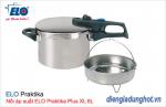 Tìm mua nồi áp suất Elo Praktika Plus XL 6L ở TP.HCM