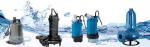 Các sản phẩm đặc trưng của dòng bơm chìm Zenit - Ý
