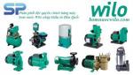 Các dòng máy bơm nước wilo chính hãng