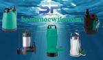 Đại lý chính hãng cung cấp máy bơm nước wilo