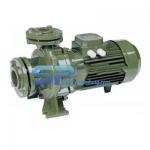 Tìm hiểu nguyên lý hoạt động của máy bơm nước Saer - Italia