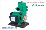 Máy bơm nước hút sâu và đẩy cao Wilo PW-1500E