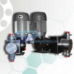 Chuyên cung cấp máy bơm định lượng Injecta giá tốt trên thị trường