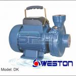 Máy Bơm Ly Tâm Lưu Lượng Lớn Weston 1DK16 0.37KW - 0.5HP giá tốt nhất thị trường