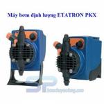 Bơm định lượng Etatron PKX0105-MA/A . LH: 0909228351