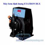Bơm định lượng Etatron DLX2003-MA/AD. LH: 0909228351