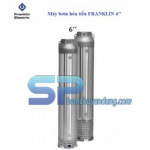 Máy bơm hỏa tiễn 6 inch Franklin 46SR7F65-0563 10HP. LH: 0917804721