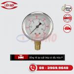 Đồng hồ áp suất có dầu hiệu P (Pro-Instrument) - 127.050đ