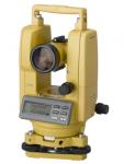 Máy kinh vĩ điện tử Topcon DT 209