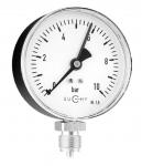Đồng hồ áp suất Suchy