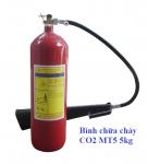 Bình Chữa cháy CO2 Mt5 5kg giá rẻ