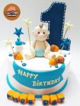 Những điều thú vị của bánh Cupcakes Sinh Nhật