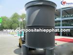 bọc phủ composite cho bồn sắt