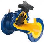 Van cân bằng - balance valve