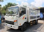 Bán trả góp xe tải 3, 5T thùng dài 4m9 Veam Huyndai VT350
