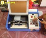 máy laser 3020 cắt phi kim