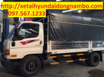 HYUNDAI HD120s 8,5 tấn
