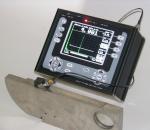 máy siêu âm mối hàn DFX-615