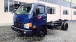 Xe tải Hyundai HD120S Đô Thành 8,5 tấn giá rẻ