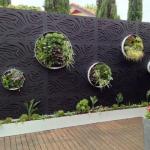 Tấm Panel sân vườn
