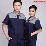 Quần áo bảo hộ kỹ thuật Hòa Thịnh 07