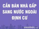 Bán gấp nhà hẻm 38/3 Phú Lộc