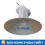 Đèn LED Nhà Xưởng POTECH 80W
