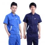 Quần áo lao động nghành kỹ thuật Hòa Thịnh 01