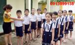 Đồng phục học sinh chất lượng Hòa Thịnh 18