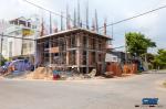 Thi công xây dựng khách sạn uy tín