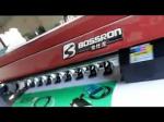 Lý do bạn nên chọn dòng máy in bossron : WT-3308L ???