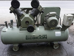 Máy nén khí Piston không dầu 7,5 kW