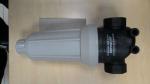 Lọc gắn trên đường ống (strainer)