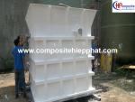 Bồn composite chứa nước