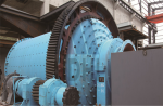 MQS Wet Grate Discharge Ball Mill