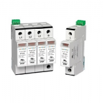Surge-Trap® Pluggable STP Series – 50kA