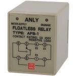 Rơ le mực nước ANLY AFS-1