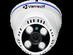 Camera AHD dome hồng ngoại Vantech VP-113AHDM