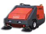Xe quét rác Powerboss Armadillo 9X