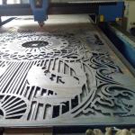 Gia công trọn gói cắt CNC nghệ thuật trên chất liệu kim loại