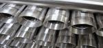ống lọc inox cho giếng khoan công nghiệp