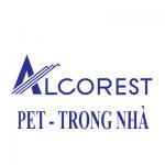 Tấm alu alcorest Việt Dũng giá tại kho TPHCM