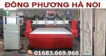 Tại sao nên chọn máy CNC Đông Phương?